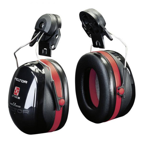 3M Peltor Optime III casque antibruit