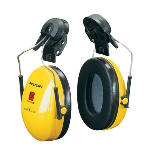 3M Peltor Optime I Casque antibruit