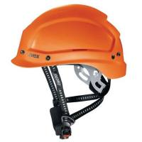 Uvex Pheos Alpine EN 12492 - Orange